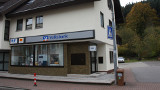 Volksbank Nordschwarzwald eG - Hauptstelle Pfalzgrafenweiler, Volksbank Nordschwarzwald eG - Filiale Enzklösterle, Freudenstädter Straße 3/1, 75337, Enzklösterle