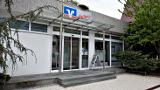 Vereinigte Volksbank eG , Vereinigte Volksbank - Filiale Malmsheim, Calwer Str.8, 71272, Renningen