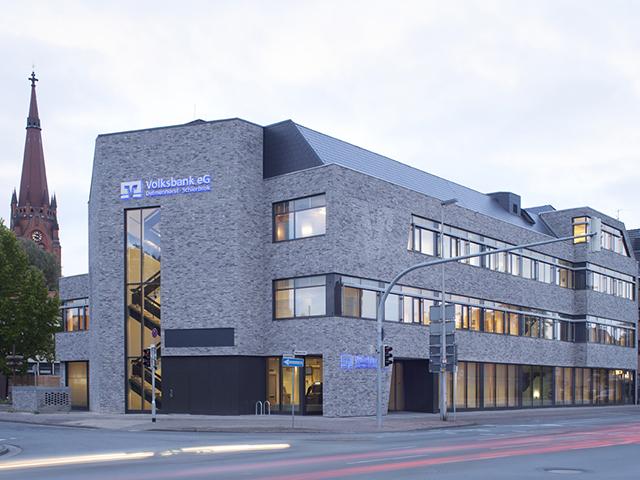 Volksbank eG Delmenhorst Schierbrok, Volksbank eG Delmenhorst Schierbrok, Mühlenstr. 146, 27753, Delmenhorst