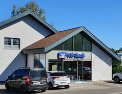 VR-Bank Coburg eG, VR-Bank Coburg | BeratungsFiliale Scheuerfeld, Nicolaus-Zech-Str. 27, 96450, Coburg
