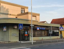VR-Bank Coburg eG, VR-Bank Coburg   BeratungsFiliale Creidlitz, Creidlitzer Str. 40, 96450, Coburg