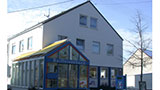 Augusta-Bank eG  Raiffeisen-Volksbank, Augusta-Bank eG  Raiffeisen-Volksbank, Neuburger Str. 9, 86444, Affing