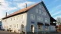 Raiffeisenbank Chamer Land eG, Raiffeisenbank Chamer Land eG Geschäftsstelle Mitterdorf, Bahnhofstr 11, 93426, Roding