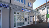 Volksbank Raiffeisenbank Laupheim-Illertal eG, VR Bank Laupheim-Illertal eG am Bronner Berg, Leibnizstr. 5, 88471, Laupheim