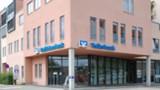 Volksbank Raiffeisenbank Niederschlesien eG, Volksbank Raiffeisenbank Niederschlesien eG Geschäftsstelle Weißwasser, Lutherstr. 10, 02943, Weißwasser
