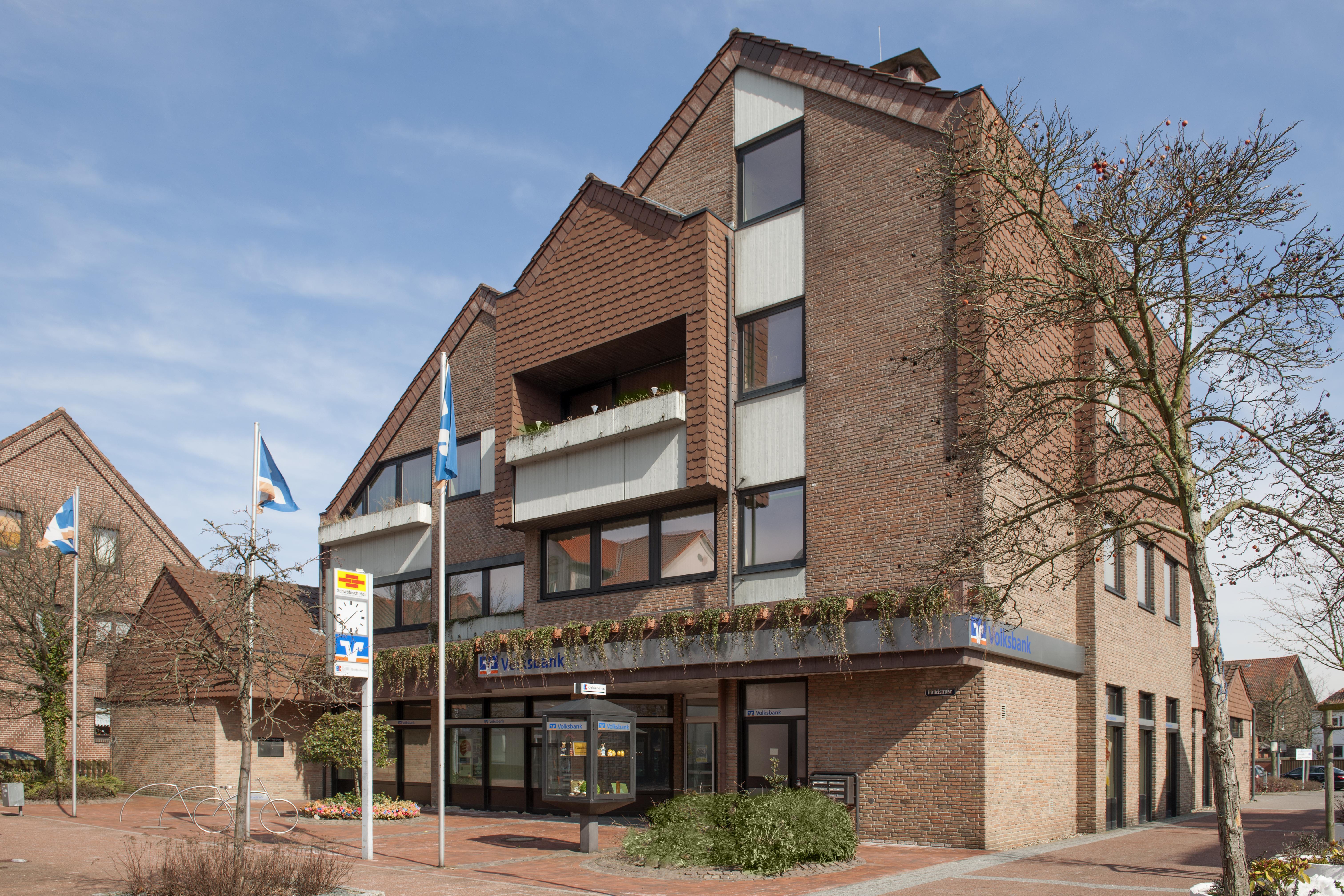 Volksbank eG Hildesheim-Lehrte-Pattensen, Volksbank eG Betreuungsgeschäftsstelle Sehnde, Mittelstraße 11, 31319, Sehnde