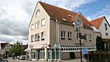 Vereinigte Volksbanken eG , Vereinigte Volksbanken - Filiale Steinenbronn, Stuttgarter Str.11, 71144, Steinenbronn