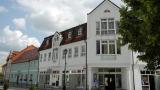 VR-Bank Altenburger Land eG, VR-Bank Altenburger Land eG, SB-Stelle Lucka, Altenburger Straße 2-4, 04613, Lucka