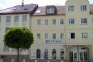 VR-Bank Altenburger Land eG, VR-Bank Altenburger Land eG, Filiale Meuselwitz, Markt 8, 04610, Meuselwitz
