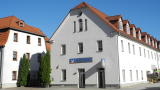 VR-Bank Altenburger Land eG, VR-Bank Altenburger Land eG, Filiale Gößnitz, Zwickauer Straße 7, 04639, Gößnitz