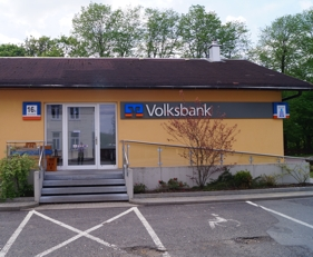 Volksbank eG Gera • Jena • Rudolstadt, Volksbank eG Gera • Jena • Rudolstadt, Filiale Großbreitenbach, Bahnhofstraße 16a, 98701, Großbreitenbach