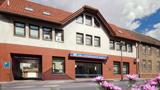 Volks- und Raiffeisenbank Prignitz eG, Hauptstelle, Volks- und Raiffeisenbank Prignitz eG, Filiale Meyenburg, Marktstr. 9, 16945, Meyenburg