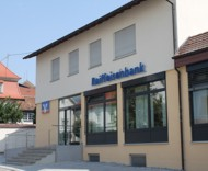 Raiffeisenbank Ehingen-Hochsträß eG, Raiffeisenbank Ehingen-Hochsträß eG ZW Obermarchtal, Hauptstraße 11, 89611, Obermarchtal