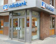 Volksbank Lüneburger Heide eG, Volksbank Lüneburger Heide eG - Beratungsfiliale Adendorf, Sandweg 1, 21365, Adendorf