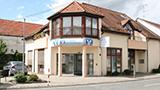 VR Bank Main-Kinzig-Büdingen eG, VR Bank Main-Kinzig-Büdingen eG Geschäftsstelle Stockheim, Glauberger Str. 9, 63695, Glauburg
