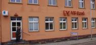 VR Bank Lausitz eG, VR Bank Lausitz eG, Ernst-Legal-Platz 2, 04936, Schlieben