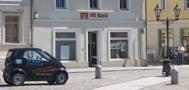 VR Bank Lausitz eG, VR Bank Lausitz eG, Markt 1, 01945, Ruhland