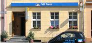 VR Bank Lausitz eG, VR Bank Lausitz eG, Am Markt 5, 03185, Peitz