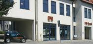 VR Bank Lausitz eG, VR Bank Lausitz eG, Torgauer Str. 44-47, 04916, Herzberg