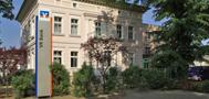 VR Bank Lausitz eG, VR Bank Lausitz eG, Berliner Str. 20, 03238, Finsterwalde