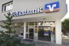 Volksbank Esslingen eG, Hauptstelle, Volksbank Esslingen eG, Filiale Hegensberg, Breitingerstr. 1, 73732, Esslingen
