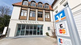 Volksbank Börde Bernburg eG, KompetenzCenter Bernburg, Friedensallee 3b, 06406, Bernburg