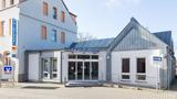 Volksbank Börde Bernburg eG, KompetenzCenter Staßfurt, Grenzstraße 5, 39418, Staßfurt