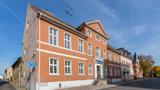 Volksbank Börde-Bernburg eG, Filiale Nienburg, Franz-Hallström-Straße 1, 06429, Nienburg