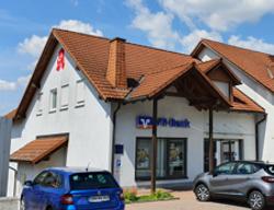 VR-Bank Coburg eG, VR-Bank Coburg | BeratungsFiliale Neuhaus-Schierschnitz, Bahnhofstr. 21, 96524, Föritztal
