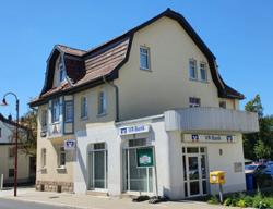 VR-Bank Coburg eG, VR-Bank Coburg   BeratungsFiliale Schalkau, Rödentaler Str. 27, 96528, Schalkau