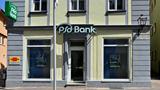 PSD Bank Nürnberg eG, Beratungsbüro Ansbach, Martin-Luther-Platz 20, 91522, Ansbach