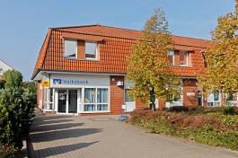 Volksbank Jerichower Land eG, Volksbank Jerichower Land eG, Filiale Biederitz, Karl-Marx-Straße 26, 39175, Biederitz