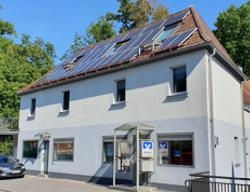 VR-Bank Coburg eG, VR-Bank Coburg | SB-Standort Neuses, Rodacher Str. 90, 96450, Coburg