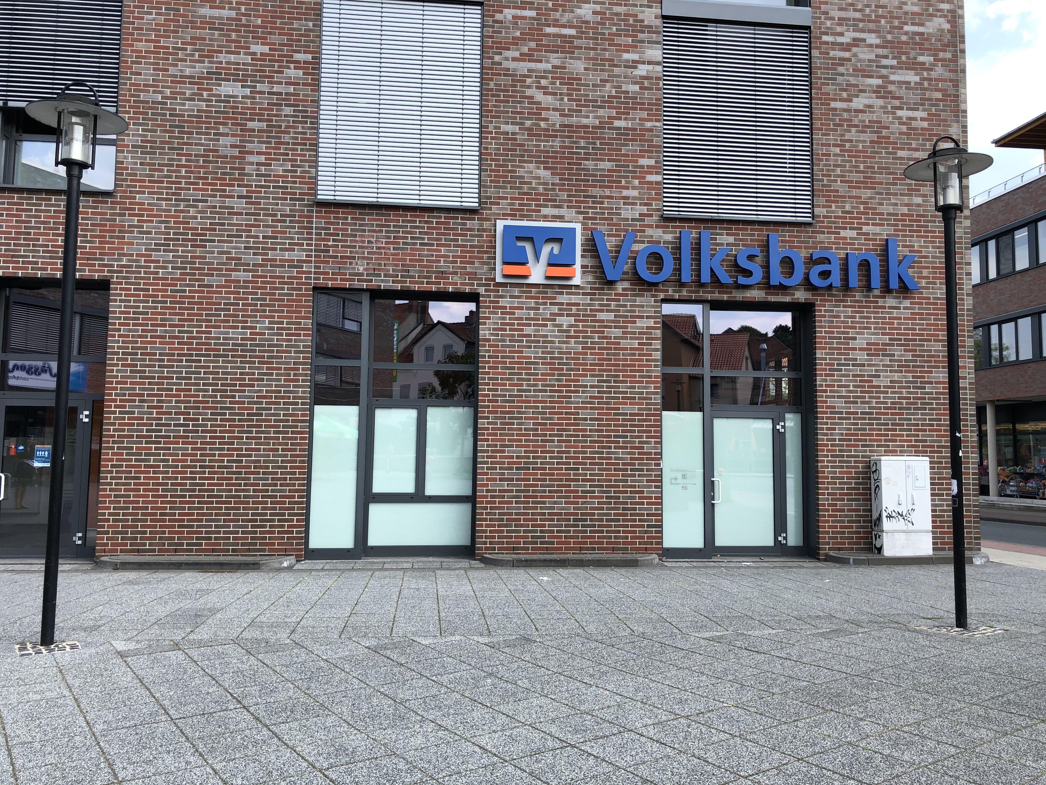Volksbank eG Hildesheim-Lehrte-Pattensen, Volksbank eG SB-Servicegeschäftsstelle Moritzberg, Phoenixstraße 6, 31137, Hildesheim