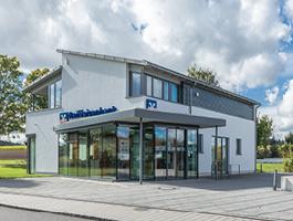Raiffeisenbank Aresing-Gerolsbach eG, Geschäftsstelle Junkenhofen, Dorfstr. 34, 85302, Junkenhofen