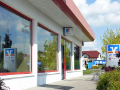 VR-Bank Altenburger Land eG, VR-Bank Altenburger Land eG, Filiale Nobitz, Am Gewerbegebiet 9, 04603, Nobitz