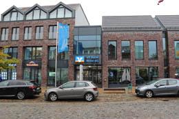 VR Bank Nord eG, VR Bank Nord eG, Filiale Bredstedt, Markt 20, 25821, Bredstedt