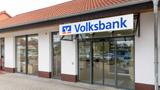 Volksbank Börde Bernburg eG, Filiale Gröningen, Friedensplatz 9, 39397, Gröningen