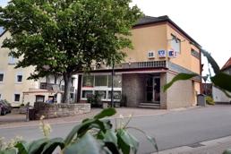 Volksbank Alzey-Worms eG, SB-Stelle Framersheim, Kirchstr. 2, 55234, Framersheim