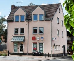 Volksbank Alzey-Worms eG, Volksbank Alzey-Worms eG - SB-Stelle Alzey-Weinheim, Hauptstr. 29, 55232, Alzey-Weinheim