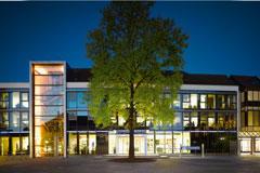 Volksbank in der Ortenau, Volksbank in der Ortenau, Beratungscenter Achern, Hauptstraße 45, 77855, Achern
