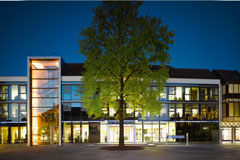 Volksbank eG - Die Gestalterbank, Volksbank eG - Die Gestalterbank, Filiale Achern, Hauptstraße 45, 77855, Achern