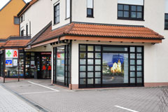 Volksbank in der Ortenau, Volksbank in der Ortenau, Geschäftsstelle Oberachern, Oberkirchstr. 2, 77855, Achern