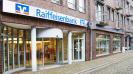 Raiffeisenbank Südstormarn Mölln eG, Geschäftsstelle Ahrensburg - Raiffeisenbank Südstormarn Mölln eG, Große Straße 27-29, 22926, Ahrensburg