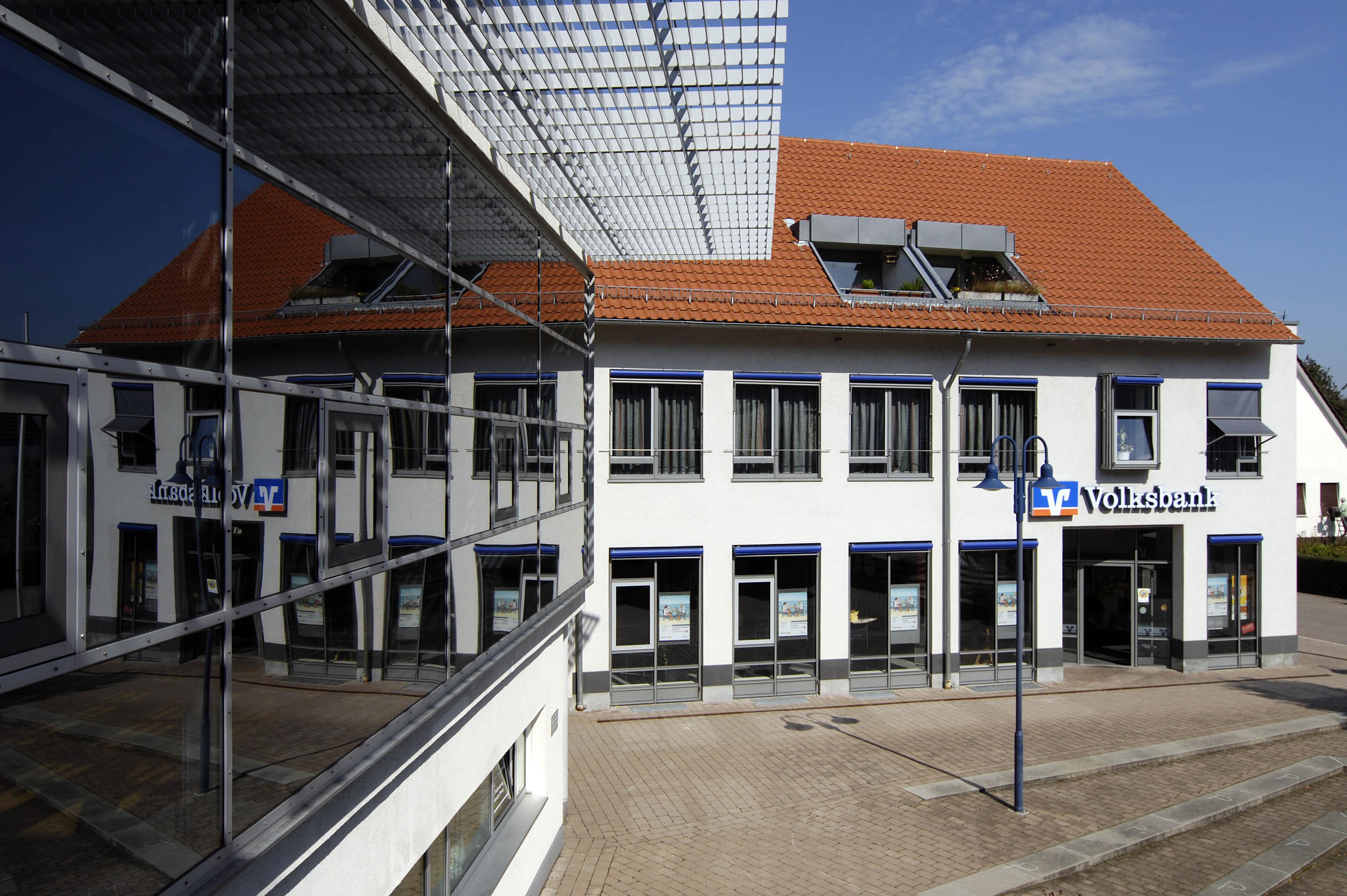 Volksbank Esslingen eG, Volksbank Esslingen eG, Filiale Schanbach, Seestr. 4, 73773, Aichwald