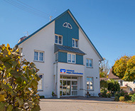 Volksbank Allgäu-Oberschwaben eG, Volksbank Allgäu-Oberschwaben eG Geschäftsstelle Aitrach, Hauptstraße 20, 88319, Aitrach