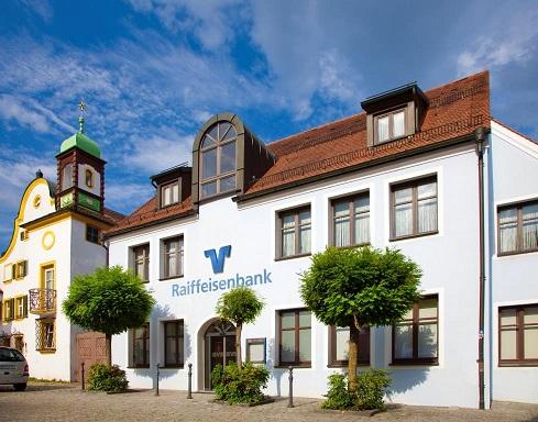 Raiffeisen – meine Bank eG , Raiffeisen – meine Bank eG , Marktplatz 24, 90584, Allersberg