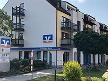 Freisinger Bank eG Volksbank-Raiffeisenbank, Beratungscenter Allershausen, Johannes-Boos-Platz 1, 85391, Allershausen