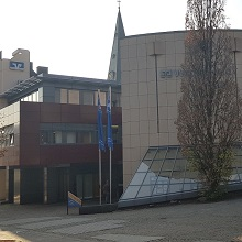 Westerwald Bank eG Volks- und Raiffeisenbank, Westerwald Bank eG Volks- und Raiffeisenbank, Schloßplatz 6, 57610, Altenkirchen