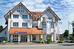 Volksbank in der Ortenau, Volksbank in der Ortenau, Beratungscenter Appenweier, Ortenauer Straße 31, 77767, Appenweier